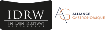 IDRW Logo